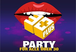 30Plus Tanz in den Mai Party