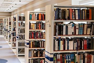Leseratten aufgepasst: Stadtbücherei öffnet weitere Bibliotheken