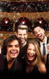 The Cast - Weihnachtssterne in der Oper