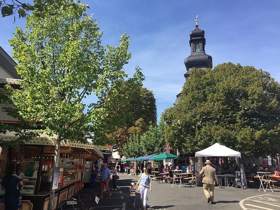 Kerb Frankfurt