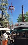 Mai- und Weinfest auf dem Liebfrauenberg