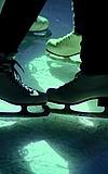 Eisdisco auf der Henkell-Kunsteisbahn