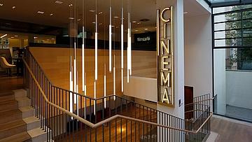ZURÜCK INS KINO: Kino des DFF öffnet am 18. Juni