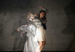 Bilder des Tanzes - Maciej Rusinek