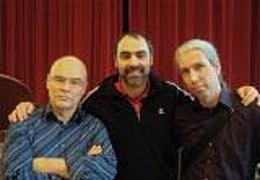 Christoph Spendel Trio