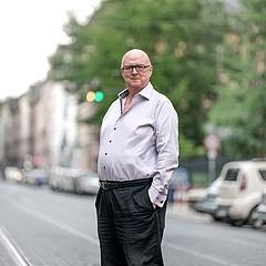 Goodbye, Bäppi La Belle - A cult figure is retiring