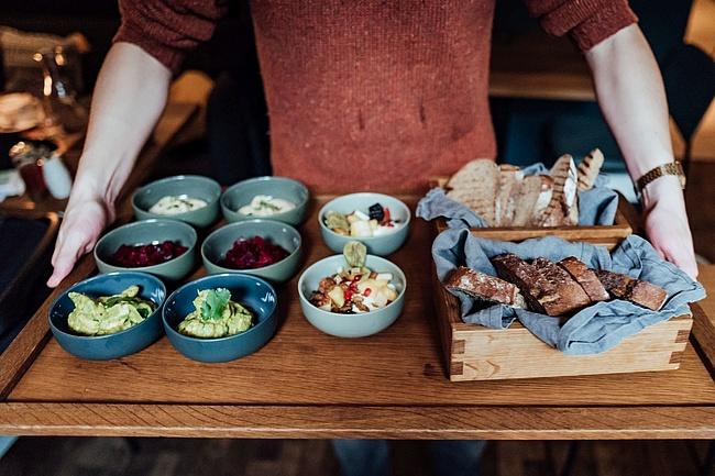 Mit TASTE TOURS Frankfurt kulinarisch entdecken