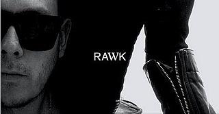 Rawk pres. Black Asteroid/Klanglos/Sven Wittekind/Matt Mus