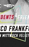 Disco Frankfurt Students & Friends