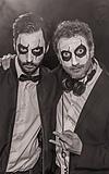 Halloween XXL - 5 Partys in einer Nacht
