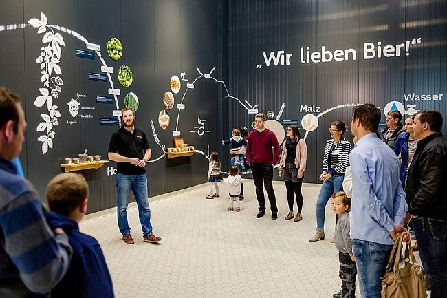 Glaabsbräu – Ein Besuch in der ältesten Brauerei Südhessens und modernsten Brauerei Hessens