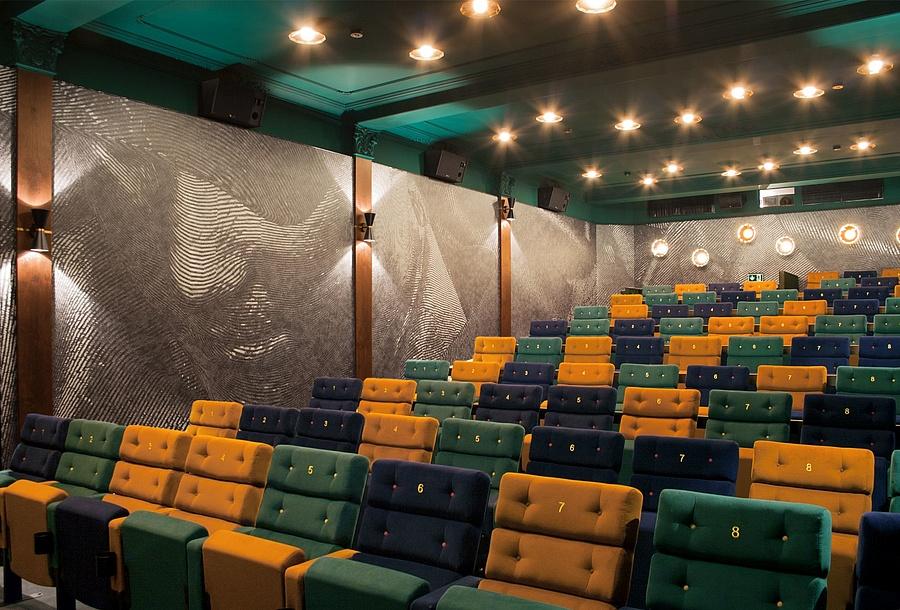 Kinoprogramm Cinema Frankfurt