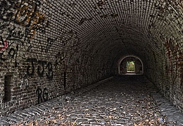 Kasematten: Frankfurts Untergrund erleben