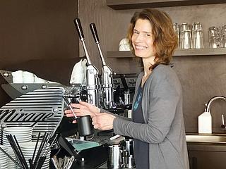 Third-Wave-Kaffeebar 'kaffeegunst' in Neu-Isenburg eröffnet
