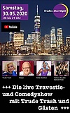 Trudes Live Night - Die Travestie- und Comedyshow Part Two