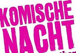 8. Komische Nacht: Der Comedy-Marathon