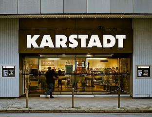 Galeria Karstadt Kaufhof schließt Filiale auf der Frankfurter Zeil
