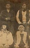 Die Legende der Frau, die Jesse James war