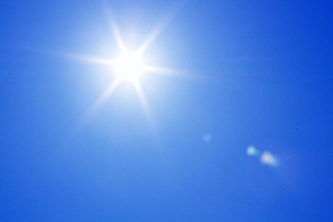 Amtliche Hitzewarnung aus: Tipps für richtiges Verhalten bei starker Hitze