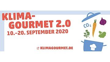 Klimargourmet 2.0: Digitale Aktionen zu nachhaltigem Genuss und Klimaschutz