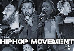 Hip Hop Movement 069