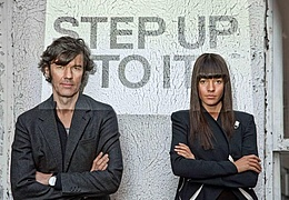 Sagmeister und Walsh: Beauty