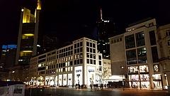 Frankfurt - zum Angeben?