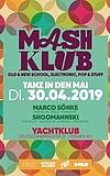 Tanz in den Mai - MashKlub