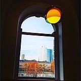 Frankfurt geht ein Licht auf