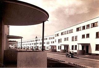 Neuer Mensch, neue Wohnung - Die Bauten des Neuen Frankfurt 1925-1933