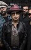 Alejandro Escovedo with Don Antonio
