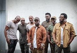 Naturally 7 Best Of Vocal Play