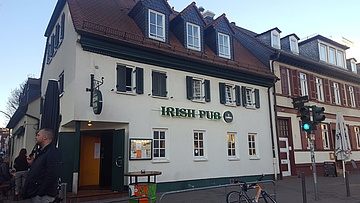 Pub Quiz - Frankfurt is looking for the Ratefuchs