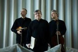 klavierplus Konzert mit dem Trio Wanderer