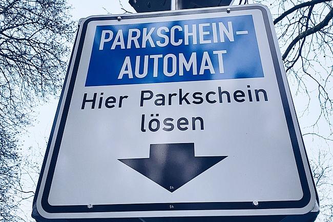 Traffic turnaround in Frankfurt?