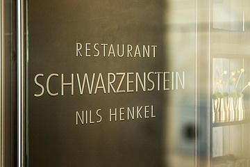 Nils Henkel no longer cooks at Schwarzenstein Castle