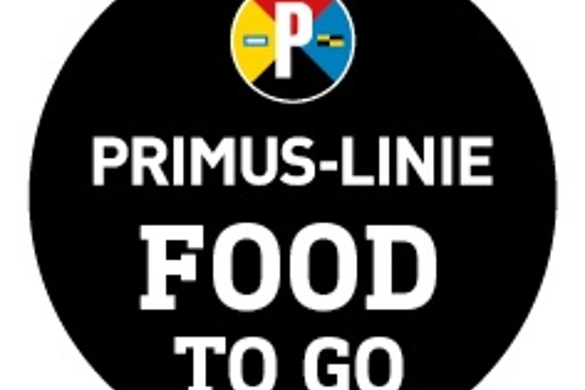 Primus-Linie with shore leave menu
