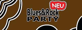 Blues & Rock Party