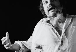 Kultur im Sommer: Being Bukowski