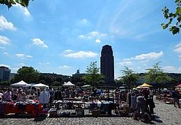 FLOWmarkt