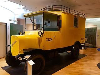 Museum für Kommunikation eröffnet neue Dauerausstellung