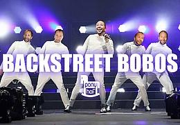 Backstreet Bobos