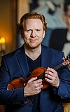 Daniel Hope: Violine & Leitung
