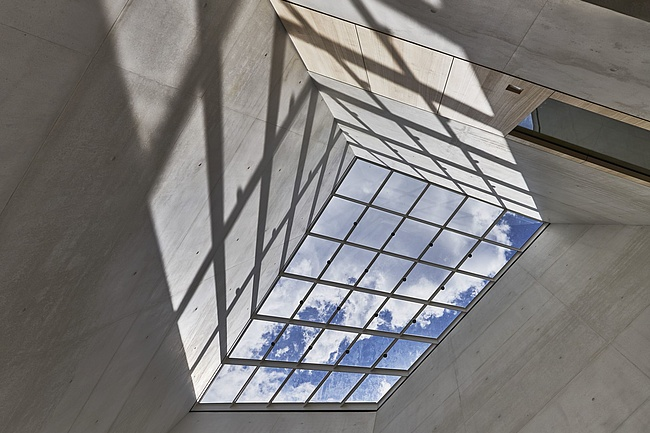 After 5 years of construction: Jewish Museum Frankfurt opens in October