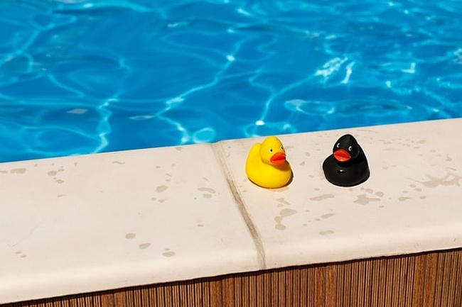 Schwimmbäder & Freibäder