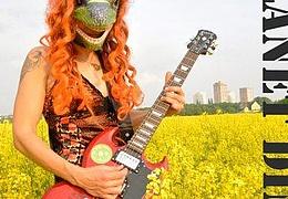 Lava 303 & Friends - Planet Dino - Record Release Party