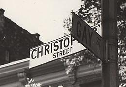 50 Jahre Stonewall Inn - Riots