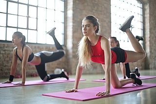 Fitness-Studios