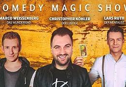 Die Magier 3.0