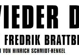 Frederik Brattberg: Wieder Da